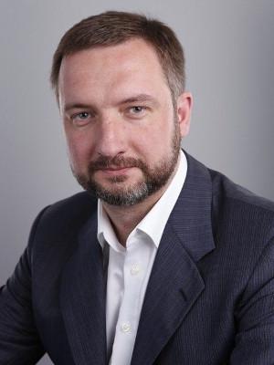 Менеджер-консультант Игорь Скоротяжко