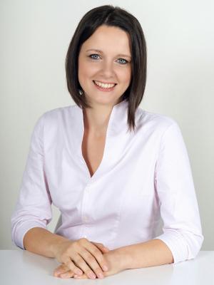 Менеджер-консультант Виктория Величко